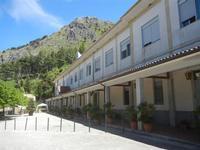 Santuario Madonna del Romitello  - 9 maggio 2012  - Borgetto (1081 clic)
