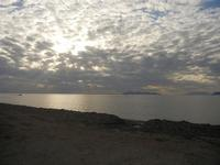 Isole Egadi al tramonto - 15 gennaio 2012  - Nubia (429 clic)