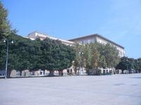 Piazza Angelo Scandaliato - 6 settembre 2012  - Sciacca (429 clic)