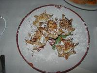 li cassateddi aperti, fritti - Bosco di Scorace - Il Contadino - 13 maggio 2012  - Buseto palizzolo (877 clic)