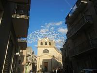 Chiesa della SS. Trinità - 22 aprile 2012  - Calatafimi segesta (351 clic)