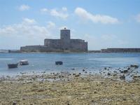 Castello della Colombaia - 16 luglio 2012  - Trapani (354 clic)