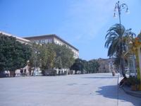 Piazza Angelo Scandaliato - 6 settembre 2012  - Sciacca (439 clic)
