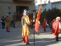 Corteo Storico di Santa Rita - 10ª Edizione - 27 maggio 2012  - Castelvetrano (278 clic)