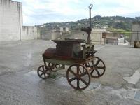 Museo Etno-Antropologico - 22 aprile 2012  - Calatafimi segesta (416 clic)