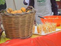 Festa di Primavera - Sagra della salsiccia, del pane cunzato e dell'arance di Calatafimi Segesta - 22 aprile 2012  - Calatafimi segesta (449 clic)