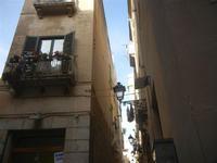via del centro storico - 13 maggio 2012  - Trapani (629 clic)