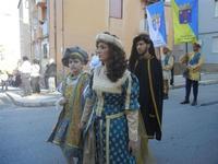 Corteo Storico di Santa Rita - 10ª Edizione - 27 maggio 2012  - Castelvetrano (237 clic)