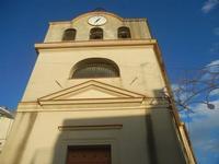 Chiesa della SS. Trinità - 22 aprile 2012  - Calatafimi segesta (512 clic)