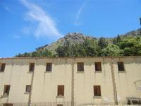 Santuario Madonna del Romitello - 9 maggio 2012  - Borgetto (975 clic)