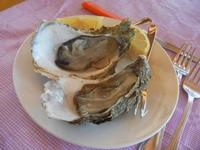 ostriche - Frutti di Mare da Giovanni - 26 agosto 2012  - Balestrate (856 clic)