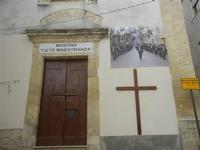 Mostra Ceto Maestranza - 22 aprile 2012  - Calatafimi segesta (532 clic)