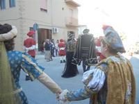 Corteo Storico di Santa Rita - 10ª Edizione - 27 maggio 2012  - Castelvetrano (285 clic)
