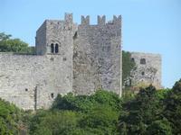 Castello di Venere - 3 giugno 2012  - Erice (313 clic)