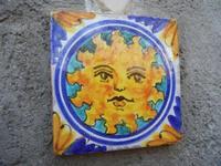 manufatto in ceramica - 10 settembre 2012  - Alcamo (215 clic)