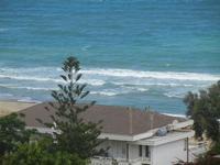 Zona Plaja - vista sul mare - 17 luglio 2012  - Alcamo marina (247 clic)