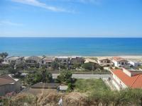 Zona Plaja - vista sul mare - 11 giugno 2012  - Alcamo marina (287 clic)