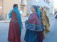 Corteo Storico di Santa Rita - 10ª Edizione - 27 maggio 2012  - Castelvetrano (241 clic)