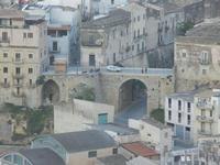 scorcio della città  - 8 maggio 2012  - Castellammare del golfo (377 clic)