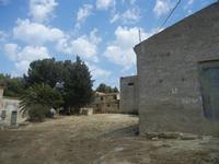 SIRIGNANO - Agriturismo - vecchie case - 1 maggio 2012  - Monreale (1001 clic)