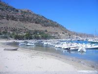 Cala Marina - 27 agosto 2012  - Castellammare del golfo (297 clic)