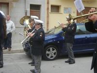 Settimana della Musica - sfilata delle bande musicali - 29 aprile 2012  - San vito lo capo (322 clic)