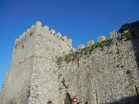 Torre Pepoli - 25 aprile 2012  - Erice (446 clic)