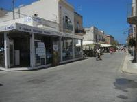 Via Duca degli Abruzzi - 18 agosto 2012  - San vito lo capo (221 clic)