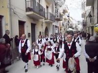 Festa di Primavera - 22 aprile 2012 - Foto di Nicolò Pecoraro  - Calatafimi segesta (533 clic)