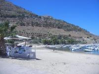 Cala Marina - 27 agosto 2012  - Castellammare del golfo (309 clic)
