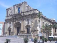 Basilica Madonna del Soccorso - 6 settembre 2012  - Sciacca (340 clic)