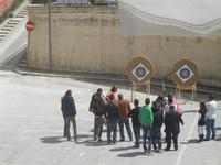 Festa di Primavera - tiro con l'arco - aspettando la festa del SS. Crocifisso - 22 aprile 2012  - Calatafimi segesta (459 clic)