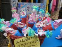 marionette trottole - 25 aprile 2012  - Erice (319 clic)