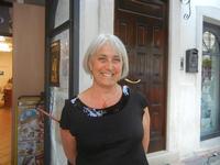 incontro con la scrittrice Beatrice Monroy - Caffè Letterario Libreria Mondadori - presentazione del libro NIENTE CI FU sulla storia di Franca Viola - 1 giugno 2012  - Alcamo (1580 clic)