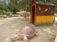 BIOPARCO di Sicilia - 17 luglio 2012  - Villagrazia di carini (1330 clic)