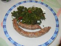 sasizza e cavuliceddi - 14 febbraio 2012  - Alcamo (1250 clic)
