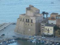 Castello a Mare - 8 maggio 2012  - Castellammare del golfo (456 clic)
