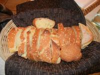pane affettato Busith - 12 febbraio 2012  - Buseto palizzolo (951 clic)