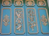 dettaglio portone - Chiesa del SS. Crocifisso - 15 agosto 2012  - Calatafimi segesta (359 clic)