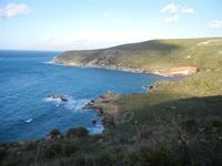 Cala Bianca - 14 aprile 2012  - Castellammare del golfo (437 clic)