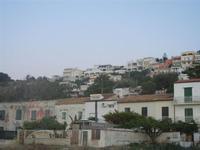 Zona Tonnara - case sul lungomare ed in collina - 6 giugno 2012  - Alcamo marina (312 clic)