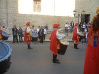 Corteo Rievocazione Storica dell'investitura a 1° Principe della Città di Carlo d'Aragona e Tagliavia - 26 maggio 2012  - Castelvetrano (553 clic)