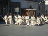 Corteo Storico di Santa Rita - 10ª Edizione - 27 maggio 2012  - Castelvetrano (233 clic)