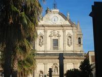 Chiesa del Collegio - 1 giugno 2012  - Alcamo (261 clic)