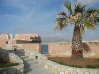 Bastione Conca - 13 maggio 2012  - Trapani (459 clic)