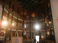 Mostra - Teatro Cavallotti - fondato nel 1881 - 22 aprile 2012  - Calatafimi segesta (519 clic)