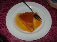 Quesillo (creme caramel) - Nonna - 16 settembre 2012  - Balestrate (529 clic)