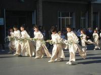 Corteo Storico di Santa Rita - 10ª Edizione - 27 maggio 2012  - Castelvetrano (271 clic)