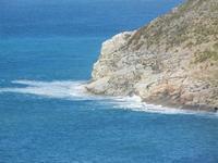 Cala Bianca - 14 aprile 2012  - Castellammare del golfo (498 clic)