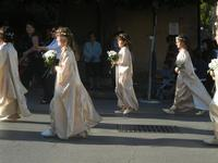 Corteo Storico di Santa Rita - 10ª Edizione - 27 maggio 2012  - Castelvetrano (249 clic)